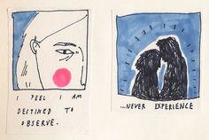 New quotes deep sad feelings beautiful 70 Ideas Posca Marker, Hxh Characters, Arte Sketchbook, Pretty Words, Pics Art, Mood Quotes, Journal Inspiration, Art Inspo, Gemini