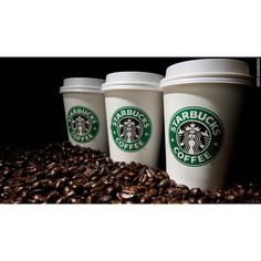 Starbucks Will Give You a Free iPhone App With Your Coffee ($2.99) ❤ liked on Polyvore featuring starbucks, backgrounds, food, coffee and drinks