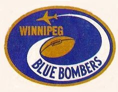 1963 Winnipeg Logo