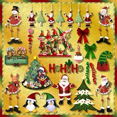 If I were you, not saying I'd ever be that great, I'd pick up as many Christmas freebies as I could right now. Sure, you're busy with wor. Scrapbook Supplies, Scrapbook Cards, Digital Scrapbooking Freebies, Christmas Crafts, Christmas Ornaments, Good Morning Everyone, Craft Materials, Printables, Holiday Decor