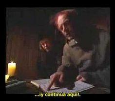El ayudante ofimático | Parodia de la novedad del ordenador pero hace si...