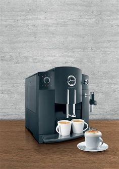 Jura coffee machine: « http://en.homebarista.be/espresso-apparaat/volautomaten-jura.html  «