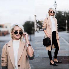 More looks by Dannon K Collard: http://lb.nu/liketheyogurt  #classic #minimal #street #minimalist #minimalism #charleston #chs #fashionblogger #liketheyogurt
