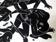 Cleon Peterson.