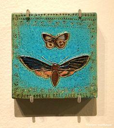 Marvel on the Run: Rut Bryk - a Ceramic Art Reformer