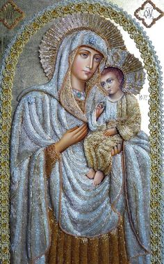 Икона Божией Матери «ПЕСЧАНСКАЯ» http://ikonunazakaz.ru/