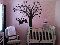 Wall Painting for Baby Room - Best Interior Paint Colors Check more at http://www.chulaniphotography.com/wall-painting-for-baby-room/