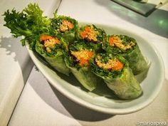 Mangiare con gusto: Ristorante coreano I-Gio a Trastevere, la buona cucina etnica  #food #etnico #coreano #roma #recensione