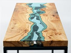 RIVER COLLECTION by Greg Klassen