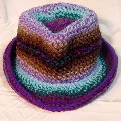 One of Spooner David Carter's Hats...He is SO Cool!