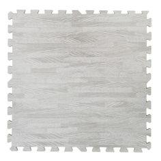 Interlocking EVA Foam Floor Mat Tiles x 25 pcs Foam Floor Tiles, Foam Flooring, Wooden Flooring, Floor Mats, Flooring Tiles, Interlocking Flooring, Granite Stone, Light Oak, Traditional Decor