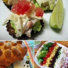 Celebrate Life With 10 Dia de los Muertos Recipes
