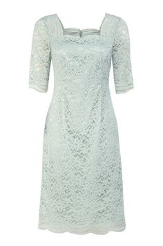 LIGHT GREEN LACE DRESS http://www.weddingheart.co.uk/kaliko---mother-of-the-bride-outfits.html