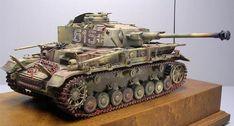 Panzer Iv, Diorama, Model Tanks, Military Vehicles, Finals, War, Landing Gear, Vehicles, Scale Model