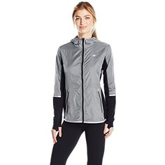 New Balance Women's Performance Merino Hybrid Jacket ** Be sure to check out this awesome product. (This is an affiliate link) #JacketsCoats