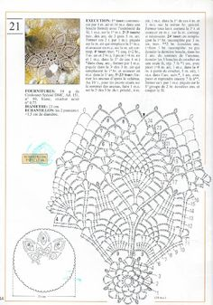 1000 Mailles Nomero special hors-serie Le crochet facile2 - wang691566169 - Picasa webbalbum