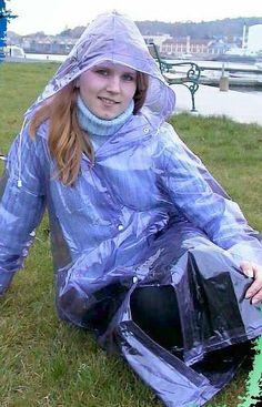 Raincoats For Women Long Sleeve Clear Raincoat, Green Raincoat, Vinyl Raincoat, Raincoat Jacket, Plastic Raincoat, Hooded Raincoat, Rain Jacket, Hooded Cloak, Plastic