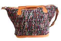 Large Huipil Bag- Corralpec – Humble Hilo | Creating a Common Thread