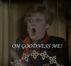 "Community Post: 16 Reasons You MUST Revisit ""Murder, She Wrote"""