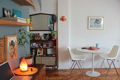 Matías. Departamento de dos ambientes y balcón grandes en Palermo, Ciudad de Buenos Aires. CompartiloComparte en Facebook (Se abre en una ventana nueva)Haz clic para compartir en Twitter (Se abre e…