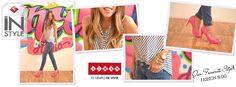 #ourfavoritestyle #streetstyle #fashion #FashionBySIMAN http://www.siman.com