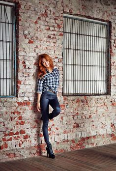 Sistar Soyu - Wrap Jeans