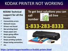 9 Best Kodak Printer Images Kodak Printer Tech Support Customer