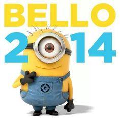 Bello 2014