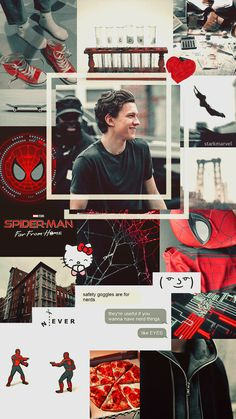 Peter Parker aesthetic Marvel Avengers – Anime Characters Epic fails and comic Marvel Univerce Characters image ideas tips Ms Marvel, Marvel Heroes, Marvel Avengers, Man Wallpaper, Avengers Wallpaper, Marvel Universe, Parker Spiderman, Marvel Background, Tom Holland Peter Parker