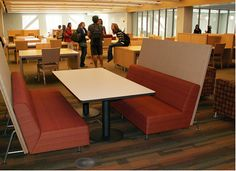 Etiquette and More: The SCU Learning Commons (aka The Library) | Her Campus