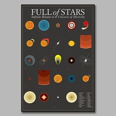 Full of Stars on the redditgifts Marketplace