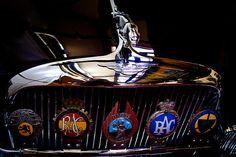"""""""1964 Jaguar Mk X"""" Fine Art Prints by David Patterson #classic #autos #cars"""