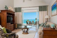 Condo vacation rental in Grace Bay!