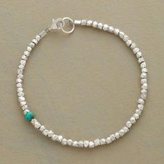 SINGULAR MOMENT BRACELET         -                  Customer Favorites         -                  Jewelry                       | Robert Redford's Sundance Catalog