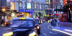 Londons beste restauranter - Artikler Storbritannia - Reiseguiden