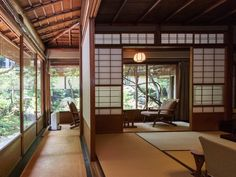 Seven hotels that will make you want to visit Japan. Time to brush up on my Japanese