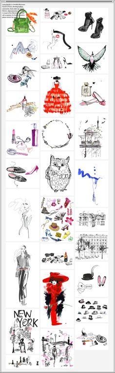 Bedow — Examples of Work — Website, Lovisa Burfitt