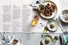 Food - Gallery - Geraldine Munoz