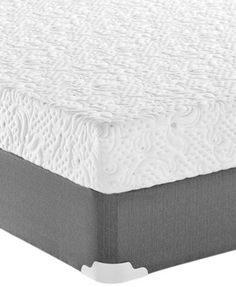 Macybed Memory Foam Queen Mattress, Tight Top Plush, Online Only | macys.com
