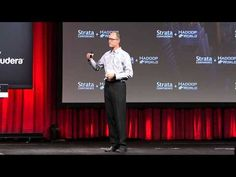 Hadoop Inventor Doug Cutting on the Future of Data (Video)