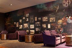 Interior Decorating, Interior Design, Wall Design, Decoration, Wallpaper, Cover, Painting, Art, Nest Design