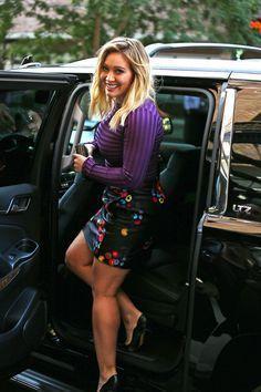 Hilary Duff http://ift.tt/2cWkyoB