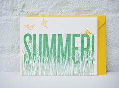 Pepper Press - Summer