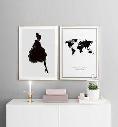 Posters & Art Prints . Scandinavian & Nordic design. Nordic style. Desenio.com