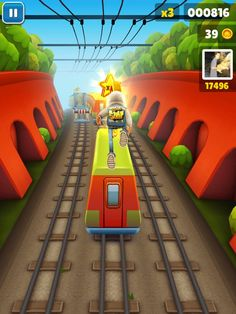 LETS GO TO SUBWAY SURFERS GENERATOR SITE!  [NEW] SUBWAY SURFERS HACK ONLINE 100%…