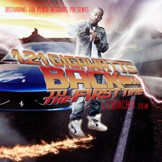 Ludacris - 1.21 Gigawatts: Back To The First Time ( Download )