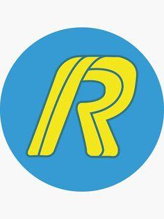'Running Man logo' Sticker by iamchv Running Man Logo, Running Man Korean, Korean Tv Shows, Logo Sticker, Aesthetic Art, Children Photography, Polaroid, Classic T Shirts, Canvas Prints