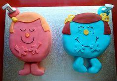 LIttle Miss BIrthday Cakes |
