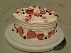 Joy of Cakes Blog: Traditional Mexican Pastel de Tres Leches (Three Milk Cake)