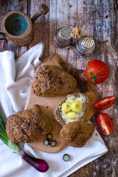 Tejutazás allergénmentesen - Paleo kenyérkék